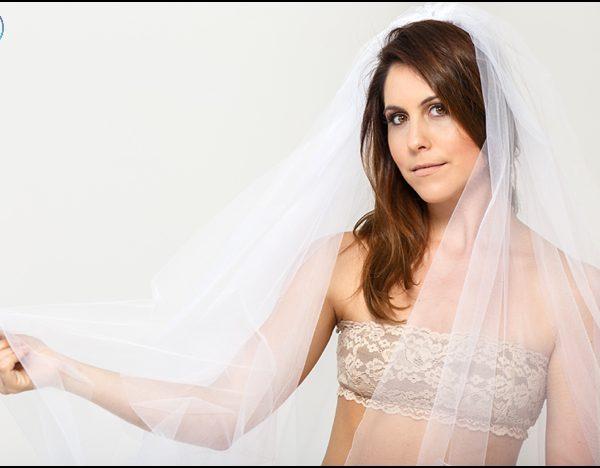 Funky Bridal Studio Shoot
