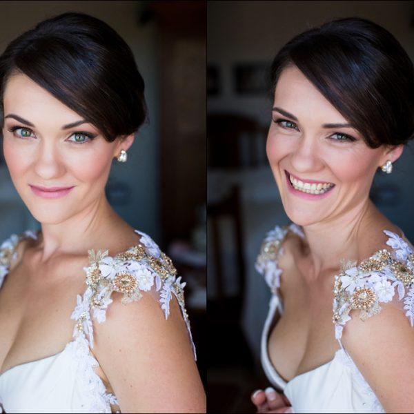 Sanmarie - Beautiful Karoo wedding.