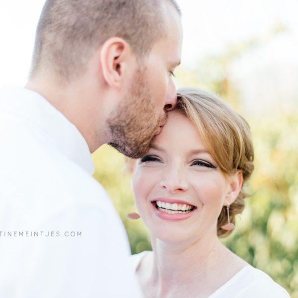 Couple shoot: Crystal & Dominic