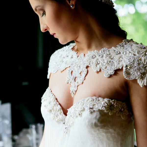 Natalie's Molenvliet Wedding